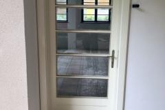 replika původních dveří